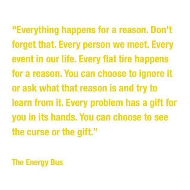 Jon Gordon The Energy Bus Leadership Pinterest Energy Bus Custom The Energy Bus Quotes