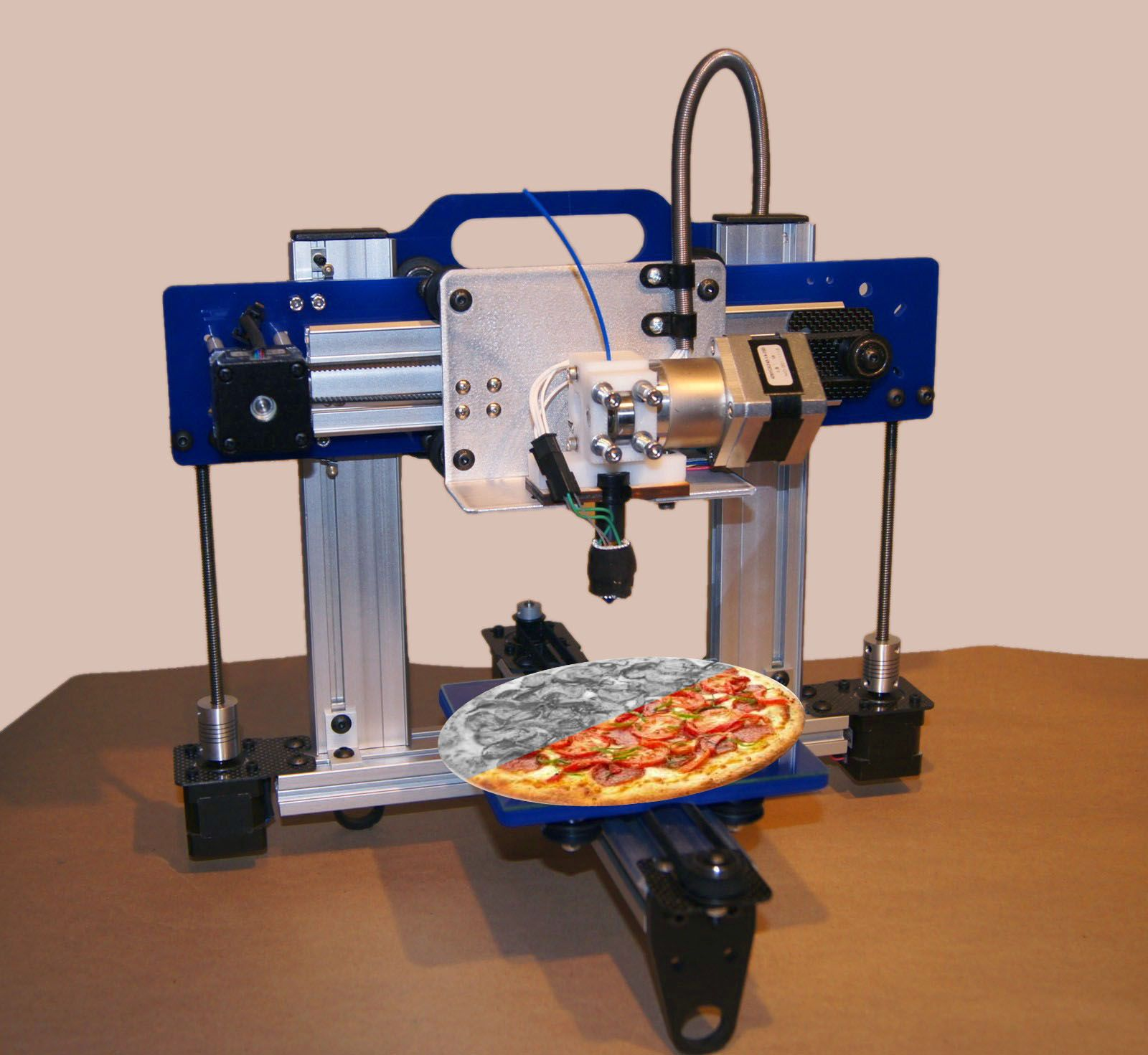 Food Technology 3D Printing Food - Google Search