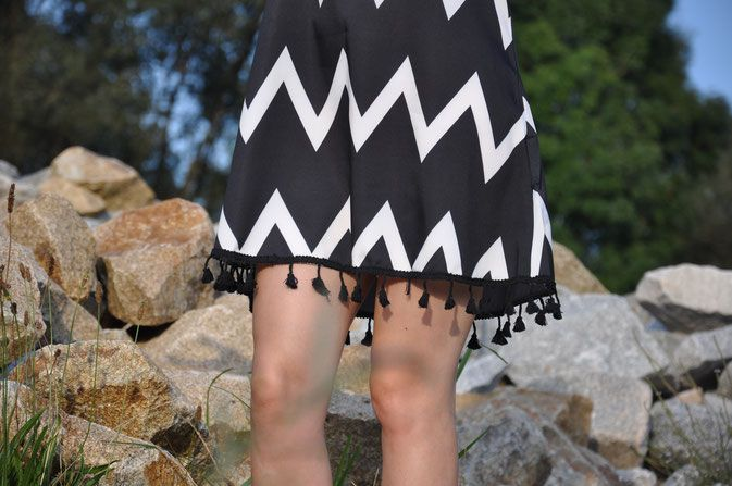 Letztes Sommeroutfit OOTD Blog Fairy Tale Gone Realistic Modeblog Passau…