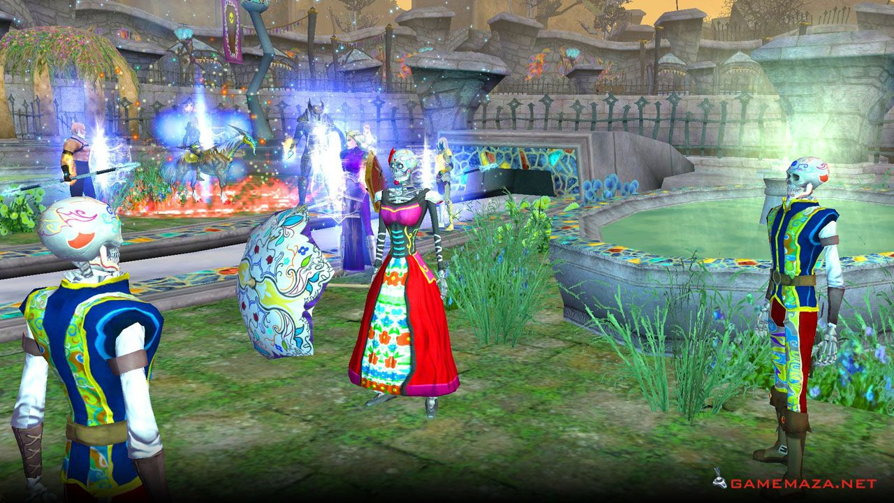EverQuest Titanium Gameplay Screenshot 3 | Games Screenshots