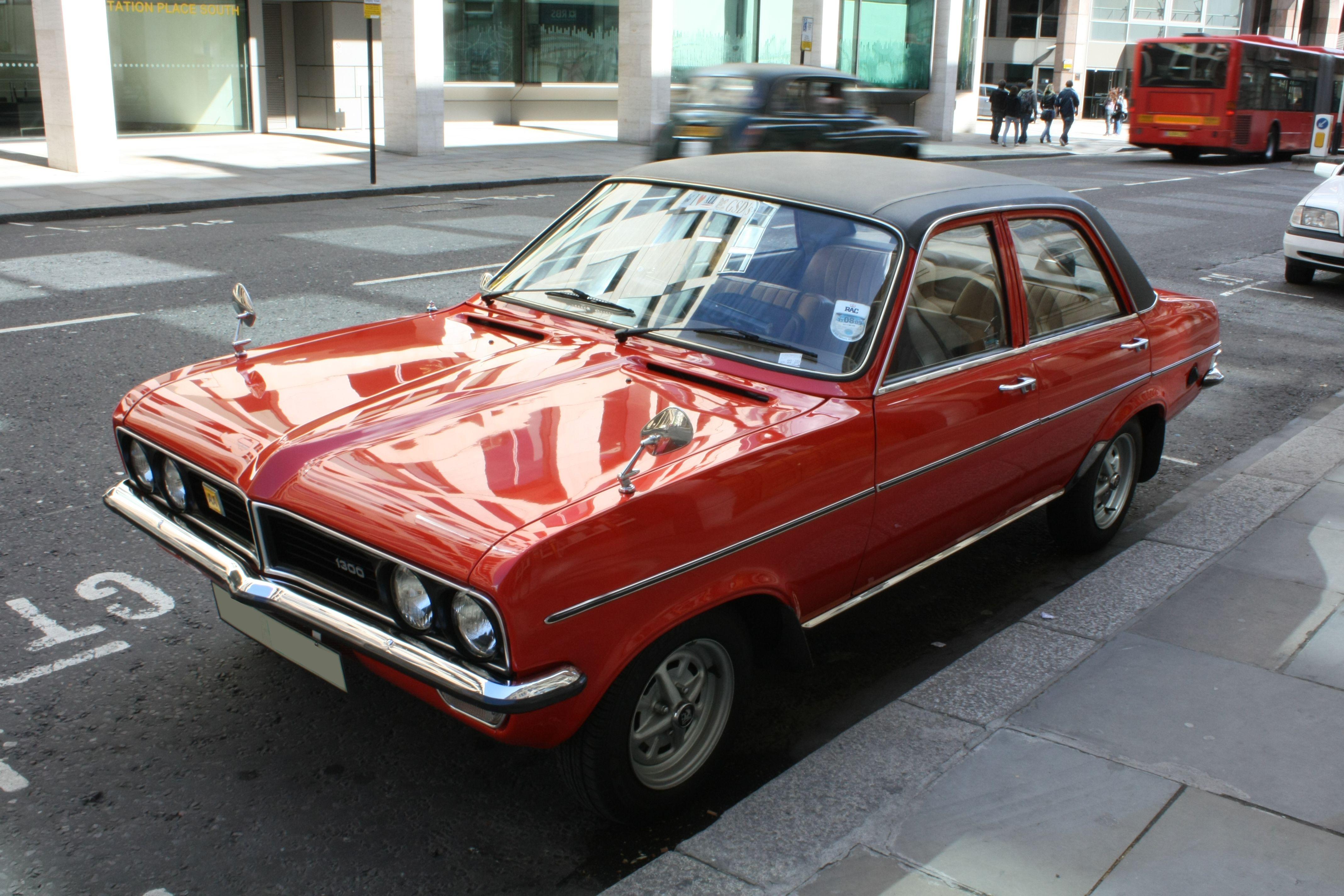 #vauxhall #cars #viva