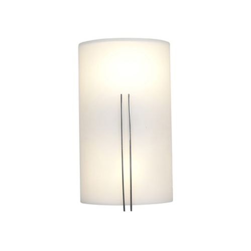 Access Lighting C20446bswhten1218b 2 Light Prong Wall Fixture At Lowe S Canada