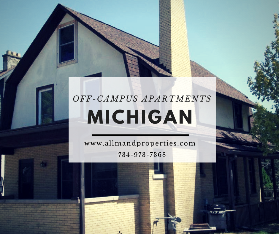 Find affordable off-campus apartments near university of ...