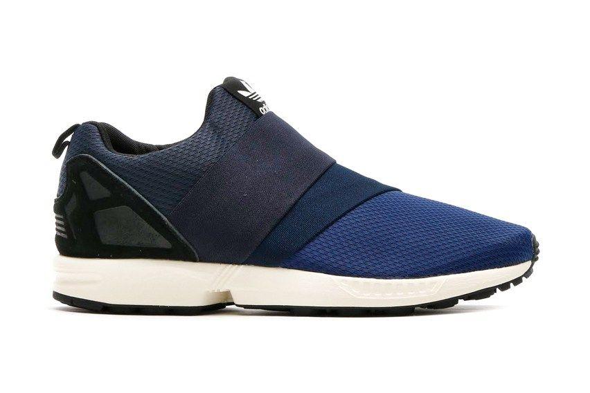 Adidas Zx Flux Plus Blue