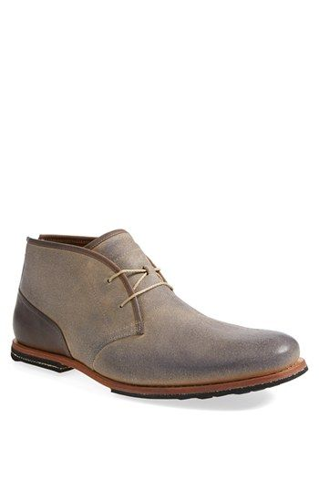 9f7b4bf1b4 Timberland Boot Company  Wodehouse Lost History  Chukka Boot (Men)  (Nordstrom Exclusive) available at  Nordstrom
