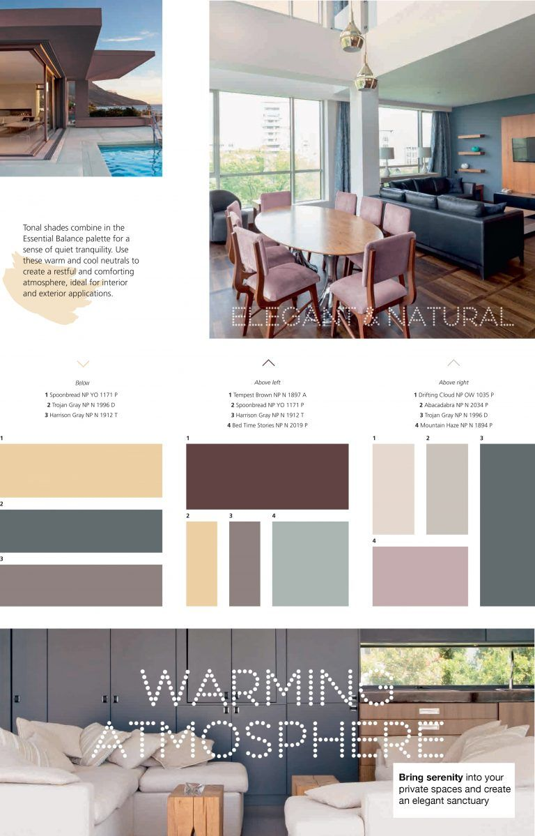 Essential Balance Nippon Paint Singapore Nippon Paint Living Room Paint House Design