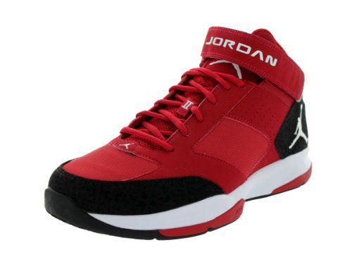Jordan BCT Mid 2 616362-003 Men's