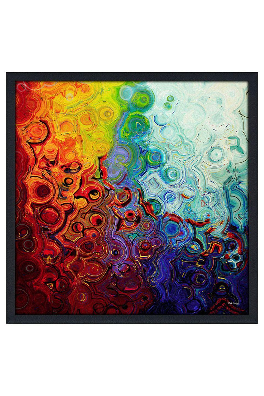 Mark Lawrence IV, Framed Canvas - Beyond the Rack