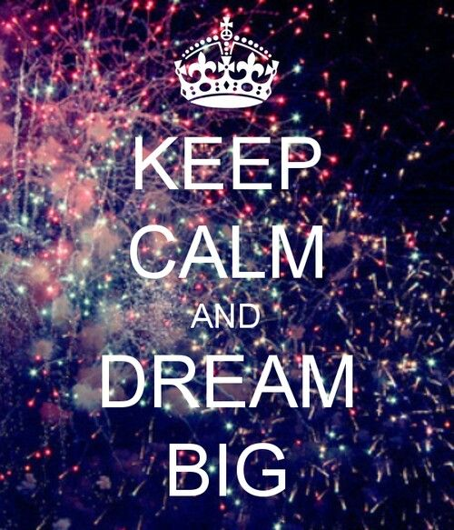 #dreams #goals #inspire #confidence #power