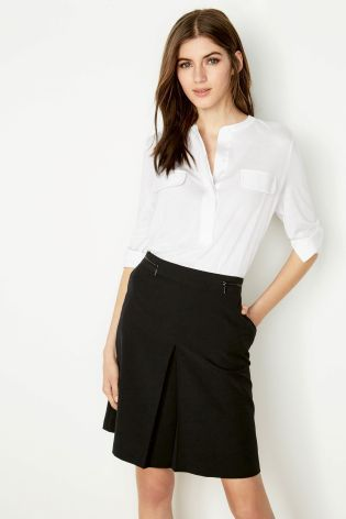Online Today Black Skirt Office Next United States