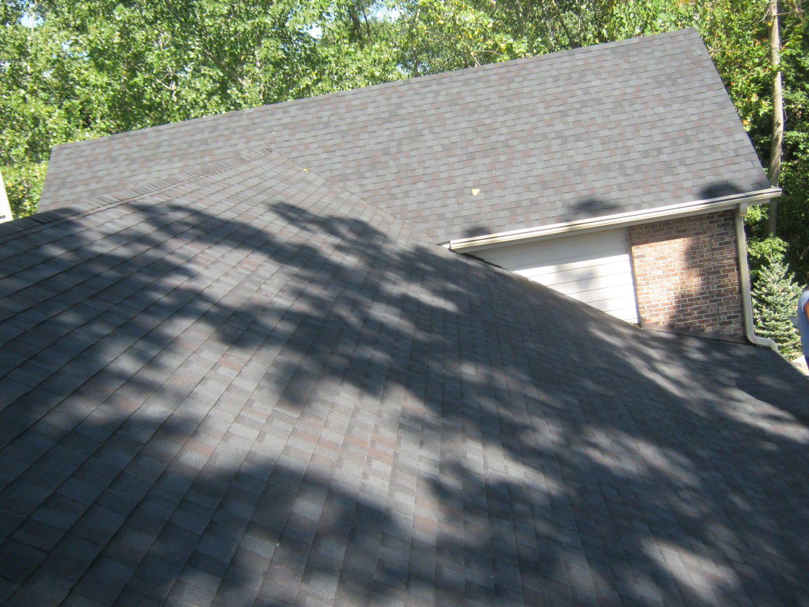 Best Tamko Heritage Black Walnut Tamko Shingles Residential Roofing Exterior 400 x 300