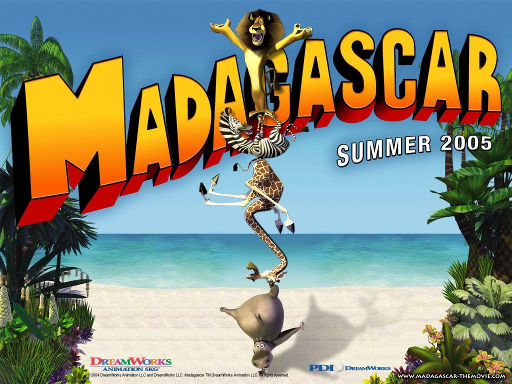 Madagascar Movie Cartoon Full Hd Wallpaper For Phone Cartoons 640