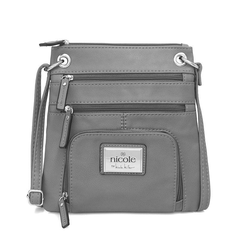 5f00eee0ea9 Nicole By Nicole Miller Marisa Crossbody Bag | Products | Bags ...
