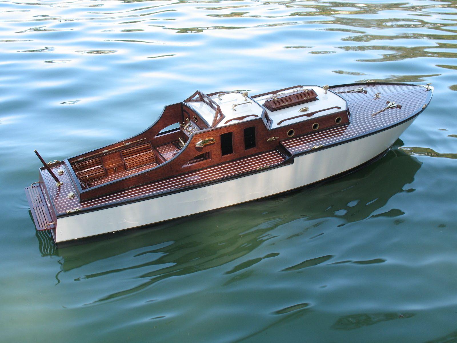 Cabin Cruiser | Vintage boats, Tug boats, Boat