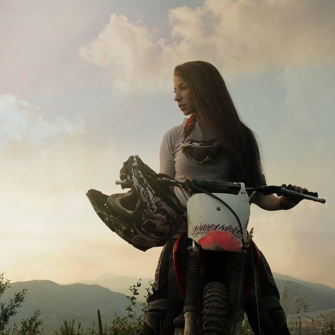 Real Motorcycle Women - bikers_lifestyle