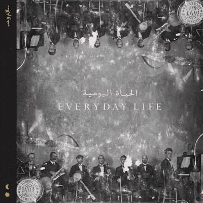Coldplay Everyday Life Descargar Mega Coldplay Albums Coldplay Coldplay New Album
