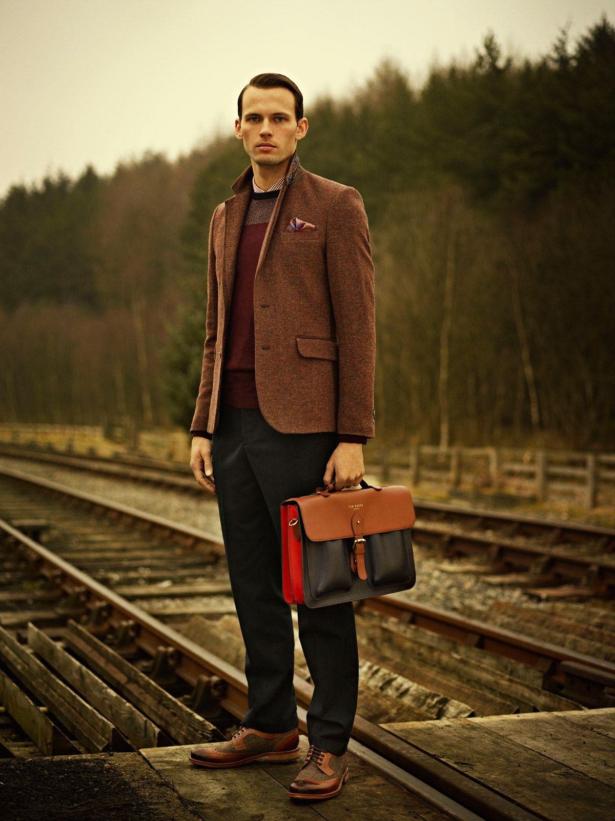 Common People Clothing: AW13 Collection