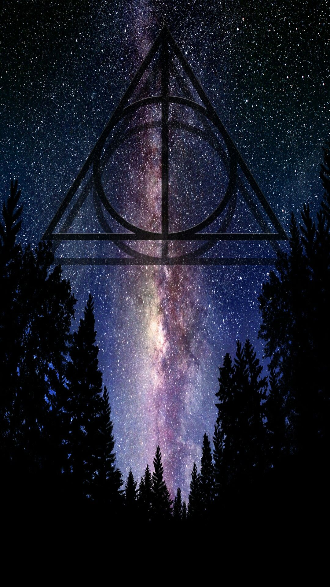 the deathly hallows my new favorite series harry potter