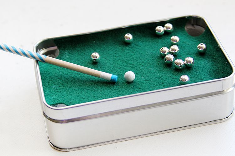 These Altoids Tin Crafts Are The Coolest Thing On