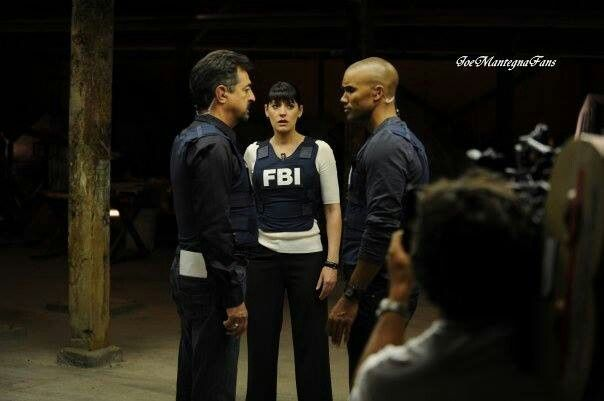 70+ Hot Pictures Of Paget Brewster From Criminal Minds
