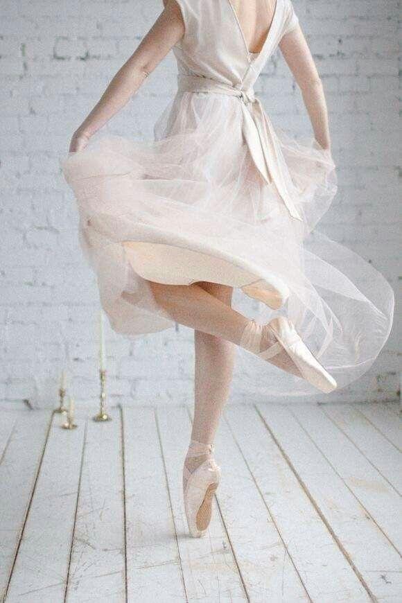 Petite ballerina porn