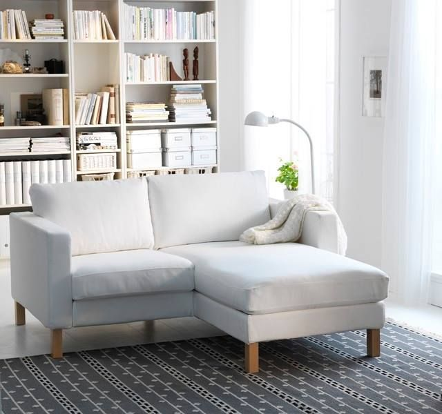 Loving this! | Tiny living rooms, Ikea living room, Sofas ...