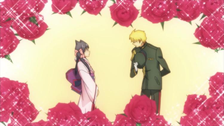 Top 20 Action Romance Anime — ANIME Impulse ™ Anime