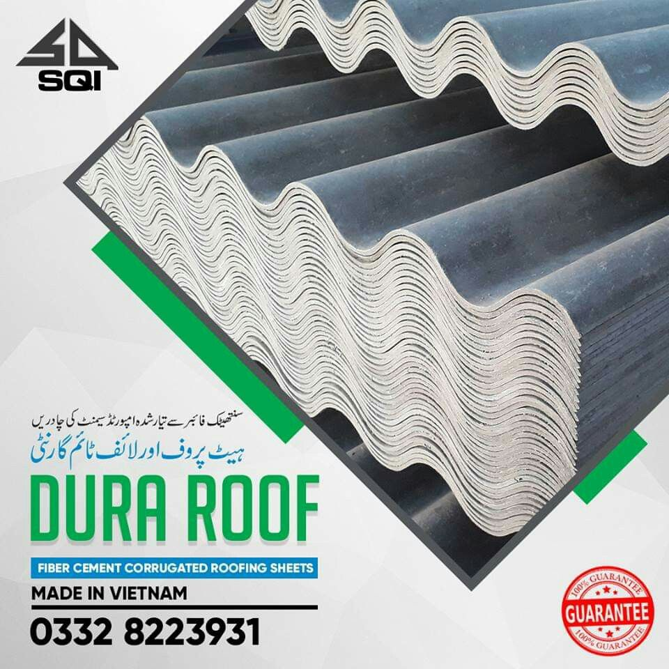 Pin By Imran Malik On Dairy Roofing Sheets Corrugated Roofing Fiber Cement