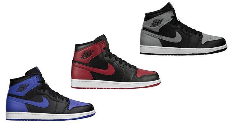 buty na tanie połowa ceny konkretna oferta Round 2: Win an Air Jordan 1 OG Colorway Prize Pack ...