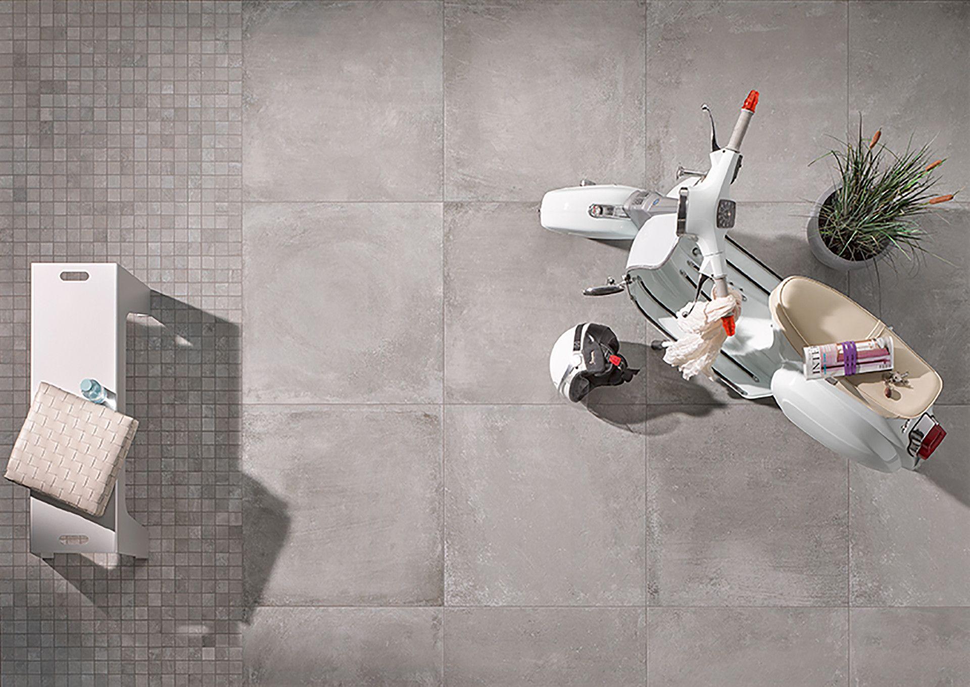 TERRE 75x75- Steuler-Fliesen GmbH | Fliesen | Pinterest | Fliesen ...