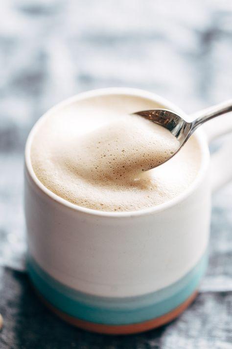 Unbelievably Good Cashew Coffee Recipe Coffee recipes