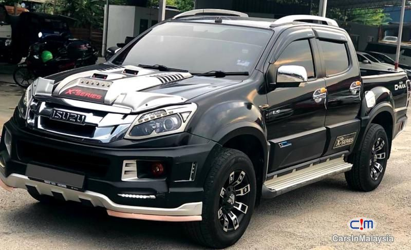 Isuzu D Max 2 5l At 4x4 Diesel Sambung Bayar Dmax Continue Loan For Sale Carsinmalaysia Com 33760 Isuzu D Max Cars For Sale 4x4