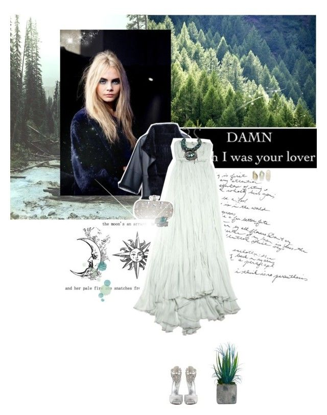 """""""For many hours and days that pass ever soon the tides have caused the flame to dim At last the arm is straight, the hand to the loom Is this to end or just begin?"""" by peppa19-7 ❤ liked on Polyvore featuring Disney, Prada, Tory Burch, DANNIJO, Marchesa, Nine West, Isharya and Laura Ashley"""