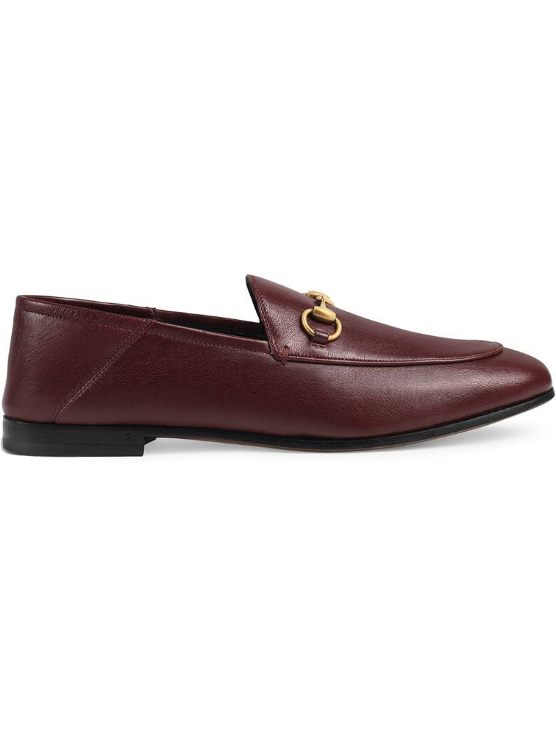gucci loafers cost