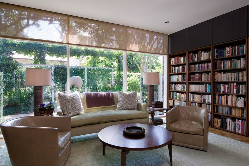 Inside an Expertly Renovated Modernist Home in