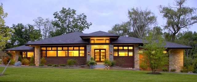 Modern Prairie Style Homes Hearth and Home Distributors of Utah