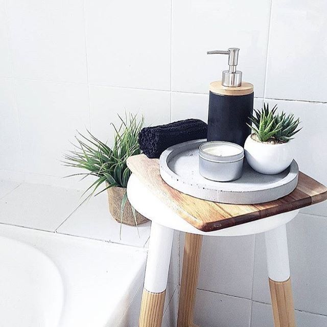 Kmart Styling In Bathroom Https