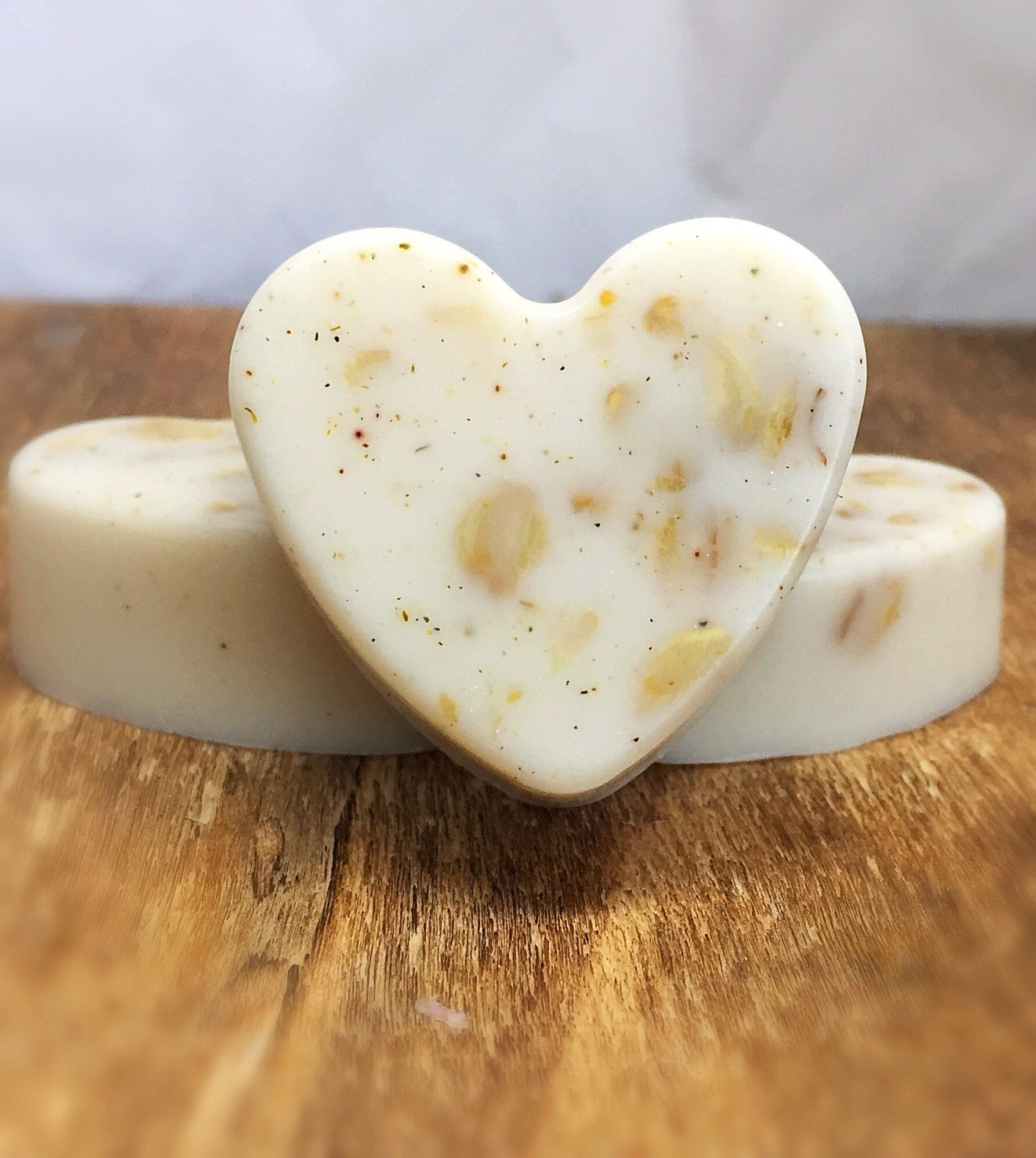 Soap Wedding Favors Oatmeal Milk And Honey Soap Favors Baby Shower ...