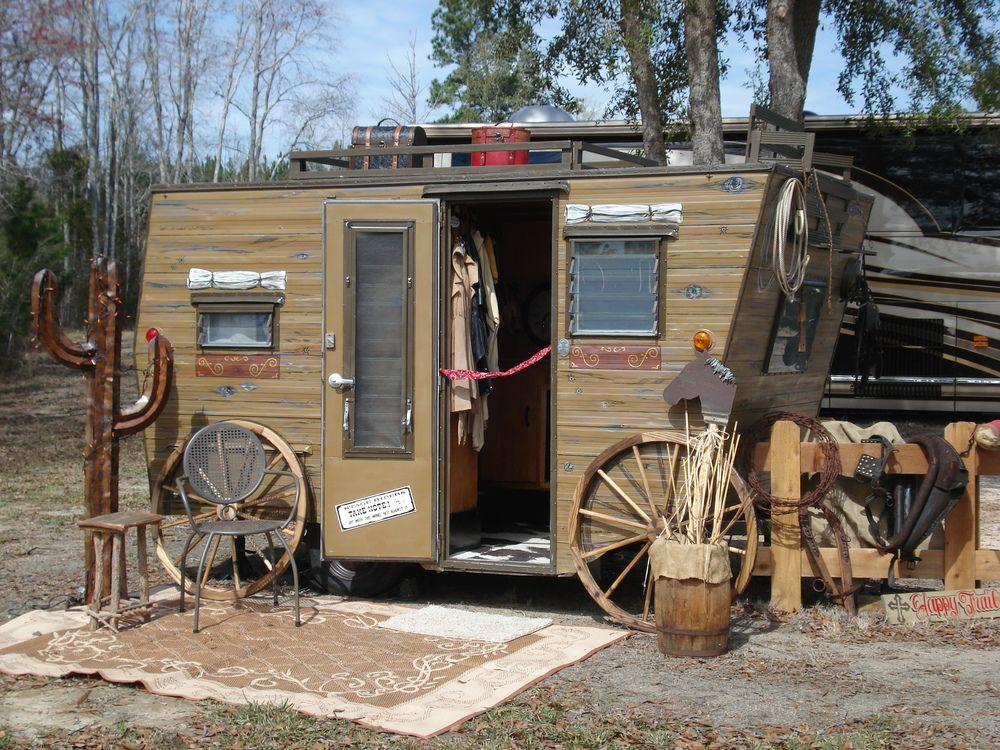 Vintage Camping 2014 — Carolina Dreamers Car Club Car