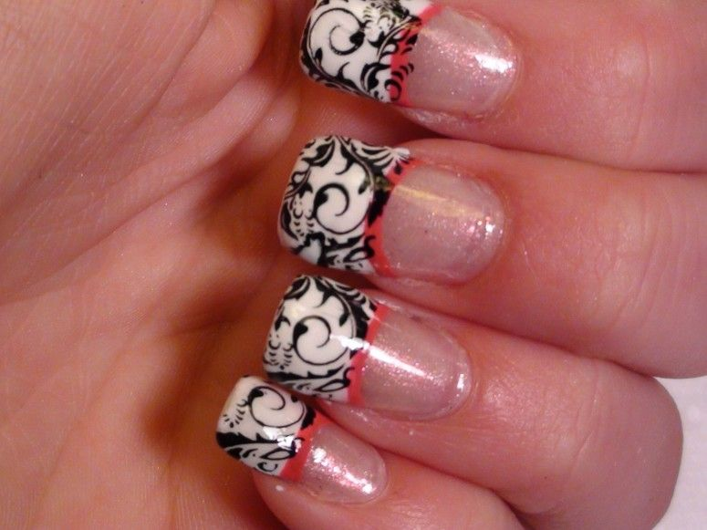 Prom Nail Ideas: Wonderful Prom Nail Designs For Pretty Women ~ Nail ...