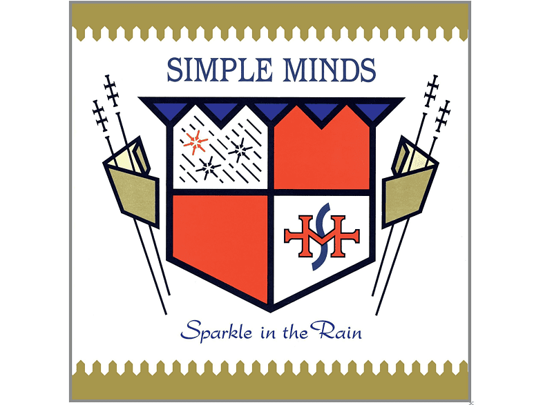 Simple Minds - Sparkle In The Rain (blu-ray Audio) [blu-ray Audio]