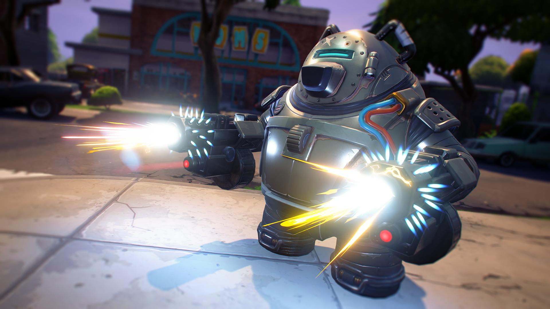 Epic Games' Fortnite Jeux video, Jeux, Video