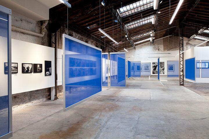 Mise au Poing exhibition by Bonsoir Paris, Paris – France