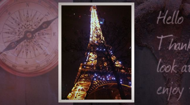 The amazing city of Paris i made this