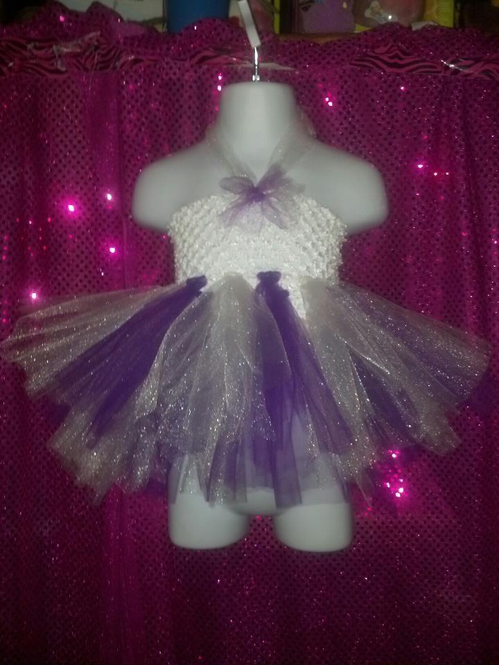 baby tutu dress #1   Baby Shower Things   Pinterest