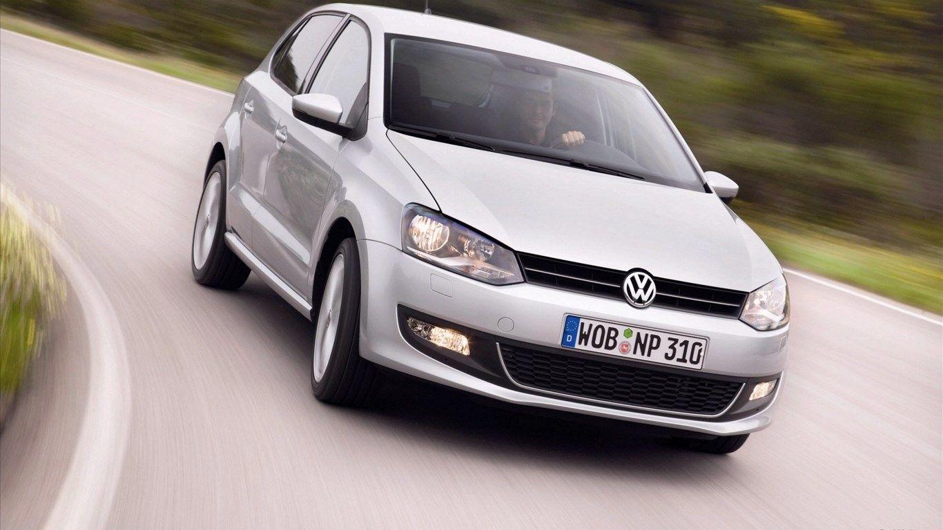 Category Volkswagon >> Volkswagen Polo Wallpaper Pack 1080p Hd Volkswagen Polo Category