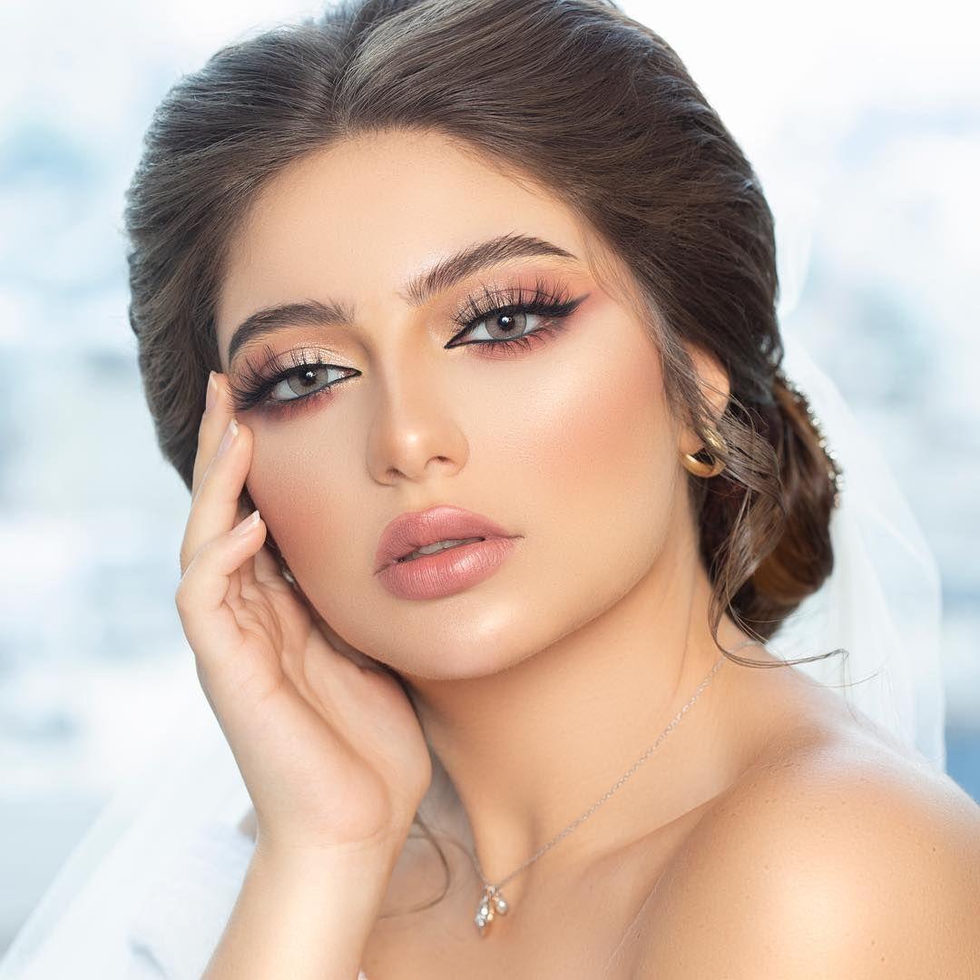 Sooooooo Beautiful Fashion Makeup Creative Eye Makeup Natural Wedding Makeup