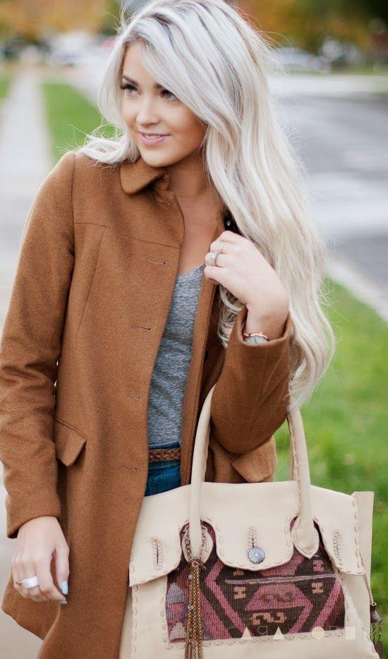 Cara Loren Hair And Coat Hair Beauty Pinterest Cara Loren