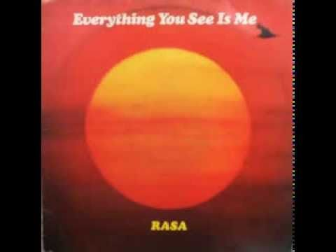 Rasa - When Will The Day Come - YouTube