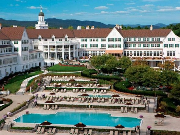 The Sagamore Hotel Lake George Ny One Of Most Beautiful Locations
